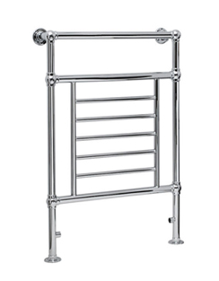 Related Apollo Ravenna PTA Traditional Towel Warmer 695 x 955mm