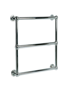 Related Apollo Ravenna P Traditional Towel Warmer 695 x 695mm