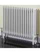 Phoenix Nicole Horizontal 999 x 600mm White 3 Column Radiator