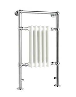 Related Apollo SR Ravenna Plus Traditional Towel Warmer 510 x 955mm