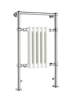 Apollo SR Ravenna Plus Traditional Towel Warmer 510 x 955mm