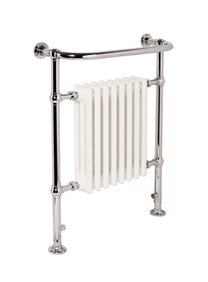 Apollo CR Ravenna Plus Traditional Towel Warmer 695 x 955mm
