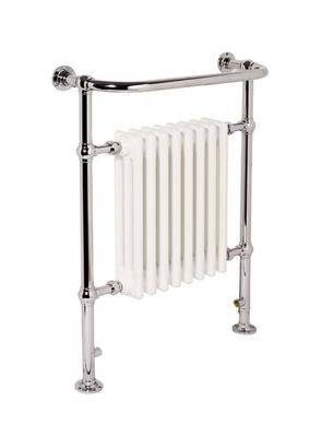 Apollo CR Ravenna Plus Traditional Towel Warmer 510 x 955mm