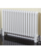 Phoenix Lilly Horizontal 1032 x 600mm White Designer Radiator