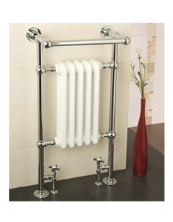 Related Apollo BJR Ravenna Plus Traditional Towel Warmer 695 x 955mm
