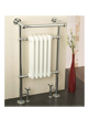 Apollo BJR Ravenna Plus Traditional Towel Warmer 695 x 955mm