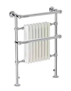 Related Apollo TBJR Ravenna Plus Traditional Towel Warmer 510 x 955mm