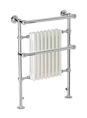 Apollo TBJR Ravenna Plus Traditional Towel Warmer 510 x 955mm