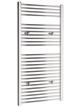 Tivolis Chrome Straight Heated Towel Rail 750 x 1200mm