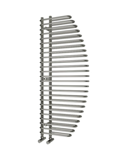 More info Reina Nola Chrome Designer Radiator 600 x 1400mm