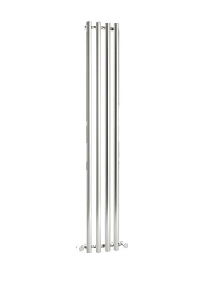 Reina Oria Chrome Designer Radiator 270 x 1800mm