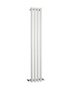 More info Reina Oria White Designer Radiator 270 x 1800mm