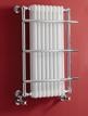 Phoenix Helena 635 x 874mm Traditional Style Heated Towel Rail