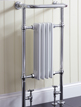 Phoenix Victoria 479 x 952mm Traditional Style Heated Towel Rail