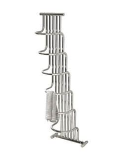 More info Reina Giada Chrome Designer Radiator 563 x 1500mm