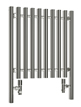 Reina Pianoro Chrome Designer Radiator 600 x 800mm