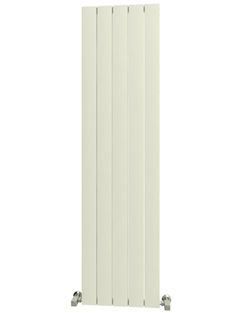 More info Reina Savona Vertical White Aluminium Radiator 280 x 1800mm