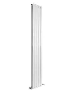 Related Reina Neva White Double Panel Vertical Radiator 295 x 1500mm