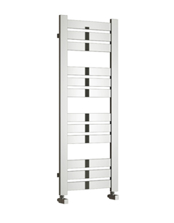More info Reina Riva Chrome Designer Radiator 500 x 620mm