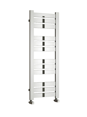 Reina Riva Chrome Designer Radiator 500 x 1300mm