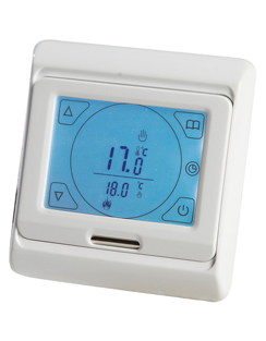 More info Phoenix Digital Touch Screen Thermostat