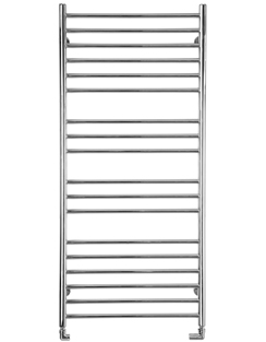 More info SBH Maxi Flat 600 x 1300mm Stainless Steel Towel Radiator
