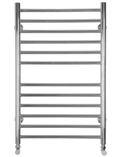 Related SBH Midi Flat 520 x 810mm Stainless Steel Electric Towel Radiator