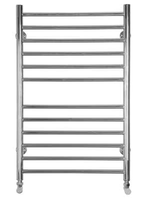 SBH Midi Flat 520 x 810mm Stainless Steel Electric Towel Radiator