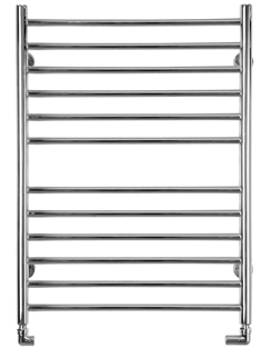 Related SBH Midi Flat 600 x 810mm Stainless Steel Electric Towel Radiator