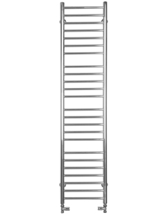 Related SBH Mega Slim Flat 360 x 1600mm Stainless Steel Towel Radiator