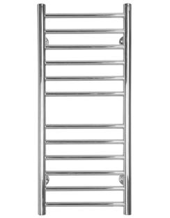 Related SBH Midi Slim Flat 360 x 810mm Stainless Steel Towel Radiator