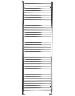 More info SBH Jumbo Flat 600 x 1800mm Stainless Steel Towel Radiator