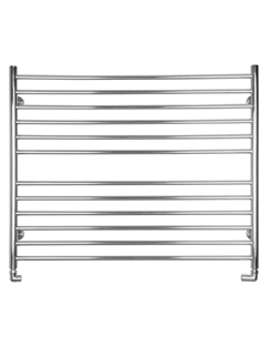 Related SBH Midi Wide Flat 1000 x 810mm Stainless Steel Electric Radiator