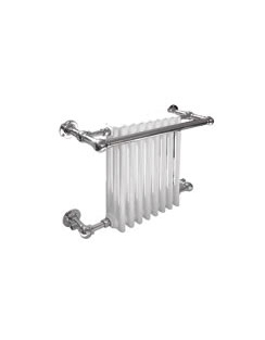 More info Apollo WBJR Ravenna Plus Traditional Towel Warmer 695 x 515mm