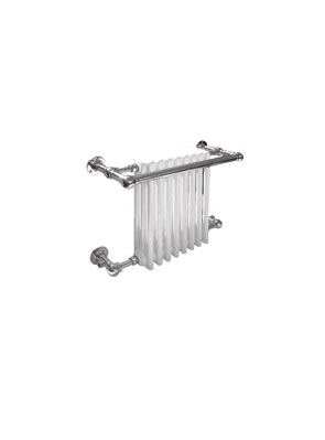 Apollo WBJR Ravenna Plus Traditional Towel Warmer 695 x 515mm