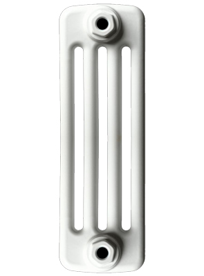 Apollo Roma 4 Column 800 x 600mm Horizontal Steel Radiator