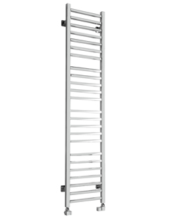 More info SBH Mega Slim Square 360 x 1600mm Stainless Steel Towel Radiator