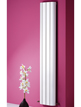 MHS Play White Aluminium Designer Radiator 492 x 1800mm