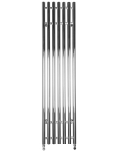 Related SBH Tubes Vertical 380 x 1600mm Stainless Steel Radiator