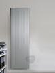 MHS Alumina 375 x 1600mm White Aluminium Designer Radiator