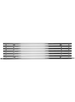 SBH Tubes Horizontal 1600 x 380mm Stainless Steel Radiator