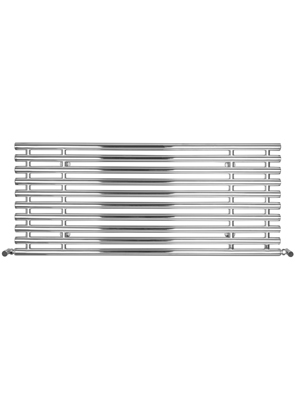 SBH Tubes Horizontal 1300 x 560mm Stainless Steel Electric Radiator