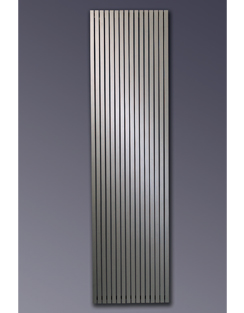 Related MHS Carissa White Vertical Designer Radiator 595 x 1800mm