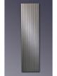 MHS Carissa Anthracite Vertical Designer Radiator 415 x 1800mm