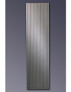 Related MHS Carissa Anthracite Vertical Designer Radiator 595 x 1800mm