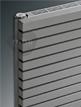 MHS Carissa Single Horizontal Radiator 1000 x 595mm Anthracite