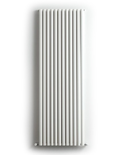 More info MHS Ellis White Vertical Designer Radiator 500 x 1800mm