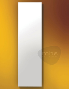 Related MHS Verse White Steel Designer Radiator 508 x 1820mm