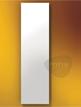 MHS Verse Anthracite Steel Designer Radiator 508 x 1820mm