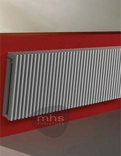 Related MHS Zenon Multi Single White Designer Radiator 1184 x 650mm